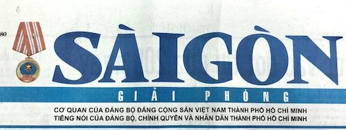 Sài Gòn giải phóng
